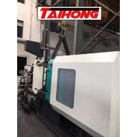 Quality Wet Type Auto Injection Molding Machine Horizontal Standard 1180-4000 Clamp Tonnage for sale
