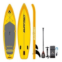 Quality 10'6'' X32'' X 6'' Inflatable Surf SUP for sale