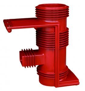 Quality High Voltage 40.5kV / 36kV Cast Resin Insulator Contact Box APG Technique for sale
