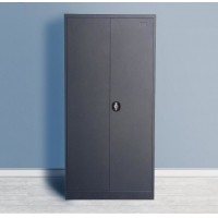 Quality Dust Proof Metal Filing Cupboard Office Metal File Cabinet for sale
