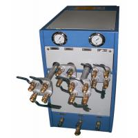 Buy cheap Electric Process Heater Oil Temperature Controller Units for Injection Machine 180℃ / Offset press product