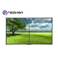 """Quality 55"""" DID LCD Video Wall Digital Signage 800nits 1080P For CCTV Surveillance for sale"""