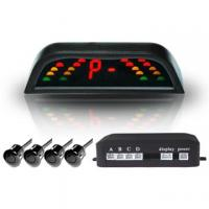Buy cheap parking sensor kit product