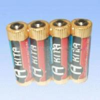 Quality LR6 Alkaline Battery (Akita) for sale