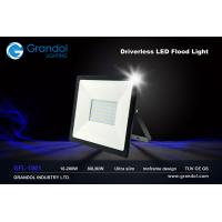 Buy cheap IP65 High Lumen Alum. Driverless flood light with CE. RoHs certificate from wholesalers