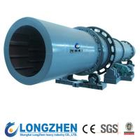 Quality Energy-saving Advantages Rotary Drum Dryer for sale
