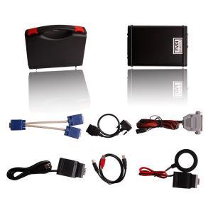 Quality Professional Scanner FVDI ABRITES Commander For VAG VW Audi Seat Skoda V24 for sale
