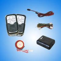 Buy cheap Motorcycle Alarm System from wholesalers