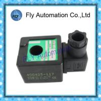 China Heavy Duty Pulse Jet Valves , Pulse Solenoid Valve With DIN43650A on sale
