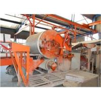 Buy fully automatic fiber cement wall board and mgo wall panel making machine at wholesale prices
