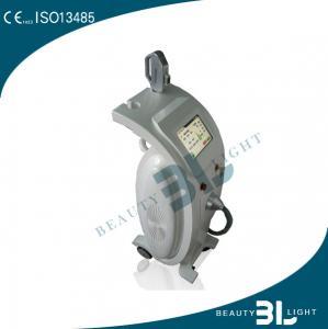 Quality E-Light IPL RF Hair Removal Skin Rejuvenation Machine 12mm x 30mm Spot size for sale