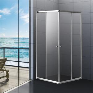 Sliding Bathroom Shower Enclosure  800x800 Corner Entry Shower door 6Y6522