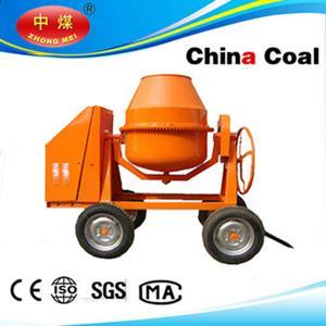 Quality Electric Concrete Mixer for sale