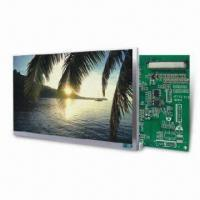 Buy 9-inch TFT LCD Module with Active Area of 199.2 x 110.1mm at wholesale prices