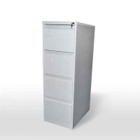 Quality 0.089 CBM 45kgs Bearing Capacity  Steel Drawer Cabinet for sale