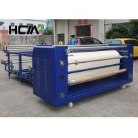 Quality 1.9m Large Format Sublimation Printer Machine Automatic For Garments for sale