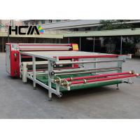 Quality Automatic T Shirt Heat Transfer Machine for sale