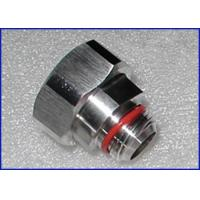 China Original Andrew Din Male 1/2''-7/16 Din Connector on sale