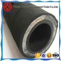 Quality SAND BLASTING HOSE HYDRAULIC HOSE FLEXIBLE RUBBER HOSE WEAR RESISTANT for sale