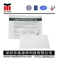 Quality Currency Counters Check Reader Cleaning Card  For Money / Bill / Cash Cleaning for sale
