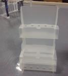 PVC sheet cutting plotter machine