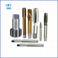 Quality DIN bsw/unc/unf machine taps, professional sae manufacturer for sale
