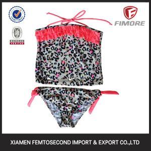 Quality 2016cute animal printer bikini swimming wear fashion bikini Bikini two pieces bikini swim for sale