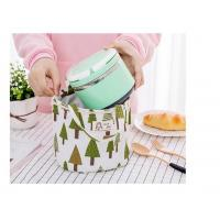 Quality Portable Type Reusable Lunch Bags , Lunch Cooler Bags For Keeping Foods Fresh for sale