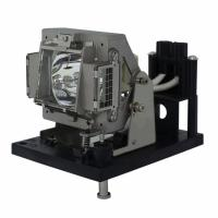 China NP4000 / NP4001 NEC Projector Lamp NP04LP 2000-3000 Hours Life Expectancy on sale