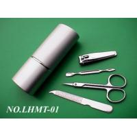 Quality Manicure Sets,beauty Care Implements for sale