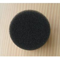 High Efficient Filtration Reticulated Activated Carbon Foam for Industial Apparatus