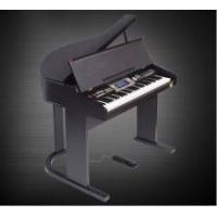 China 64 Polyphony / 61 Key Keyboard Musical Instrument With 153 PCM Voices on sale