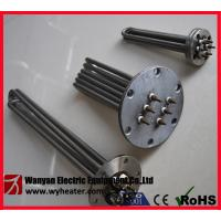 Buy cheap Electric Flange Heater product