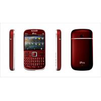 Quality Hot Mini Blackberry Low End QWERTY keypad Phone i6 for sale
