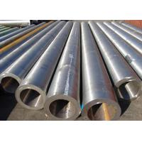 China High Chrome Moly Alloy Pipe Fittings , Custom ASTM A335 Alloy Piping Products on sale