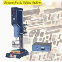 China 220V Thermoplastics Ultrasonic Plastic Welding Machine For Toy Gun / Disguise Box on sale