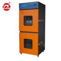 Quality Explosion - Proof Battery Testing Machine Stoving Varnish Outer Container Available for sale
