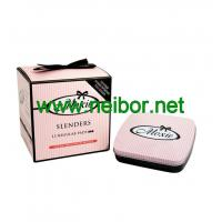 Quality custom order mini size hinged lid sanitary pad tin box for sale