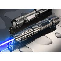 Blue High power Laser pointer for Sale 450nm burn match cigars from grgheadsets.aliexpress.com
