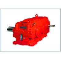 Quality Light Industry GMC Gearbox Input Speed 1000 - 1800rpm / Two Or Three Stage Gearbox for sale