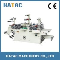 China Flatten Stickers Die Cutting Machine,Paper Punching Machine,Metal Plate Embossing Machine on sale