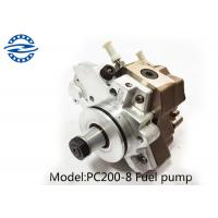 Buy cheap PC200-8 Excavator Engine Common Rail Fuel Injection pump 5264248 PC200-8 from wholesalers