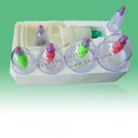 Quality 6pcs Cupping Therapy Kit for sale