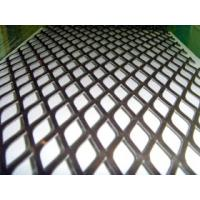Quality Stainless Steel Expanded metal Sheet/SS 304 Expanded sheet for sale