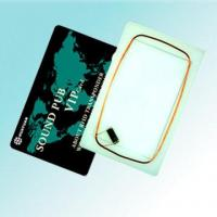 Buy cheap NXP Mifare Card for Ticketing/Mifare 1 S50,S70 Card product