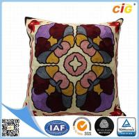 Quality Embroidery Modern Fashion Decorative Throw Pillows Covers Indoor. for sale