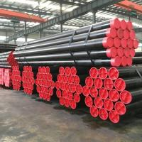 Buy BQ NQ HQ PQ Wireline Drilling Rods With Heat Treatment 30 CrMnSiA at wholesale prices