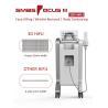 Buy cheap Hifu 3D 20000 Shots 8 Cartridges 2019 New Hifu 11 Lines Face Lift Body Slimming from wholesalers