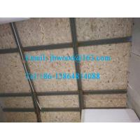 Buy cheap prefabricated house OSB Sandwich panel product
