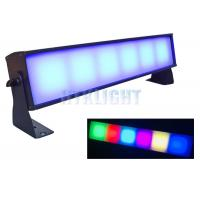 Quality Pixel Strobe LED Wall Washer SMD5050 Tricolor For Productions , Events for sale